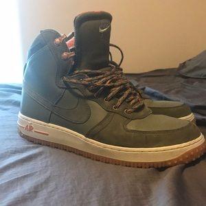 Nike Air Boots